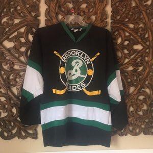 Brooklyn Blades Hockey Jersey